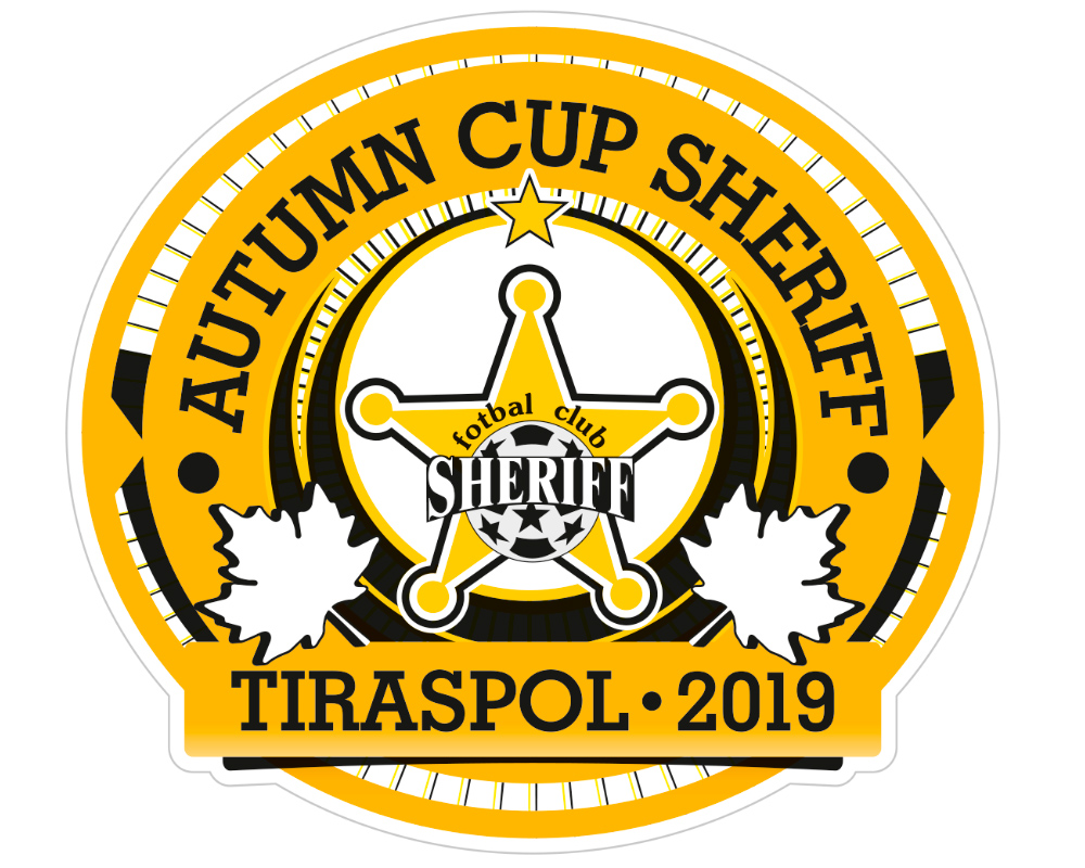 Autumn Sheriff Cup