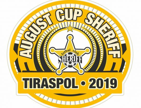 August Cup Sheriff 2019. Suite