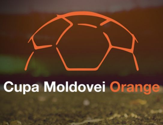 Demi-finale de la Coupe de Moldavie Orange